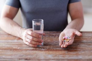 Холестерол - витамин В12, мъже, опасност