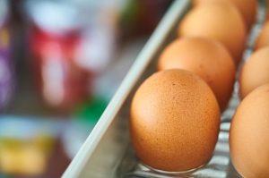 Лечение - яйца, живот, влияние