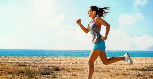 Бягане за отслабване - техника, начинаещи