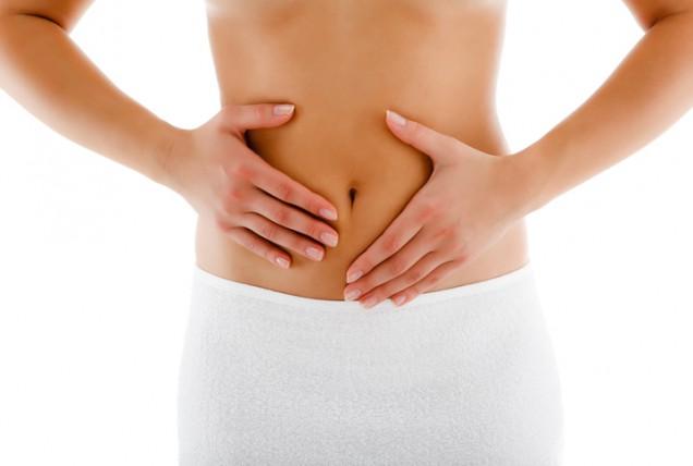 Как да се справим с киселините в стомаха