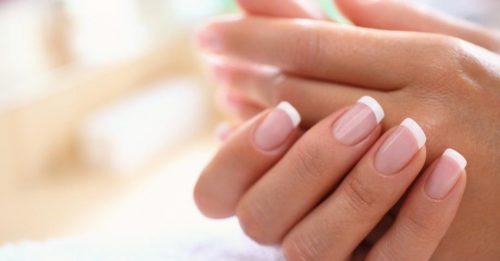 Как да заздравим ноктите