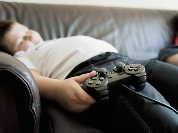 Как телевизията вреди на децата