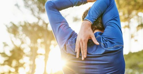 Какво да НЕ правим, когато искаме здрав гръбнак