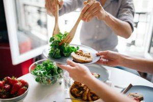 Най-лесните храни за храносмилане
