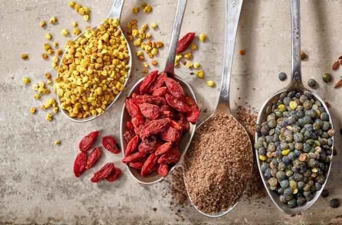 Плюсовете и минусите на сушените плодове