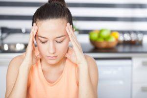 Признаци за наличието на стрес